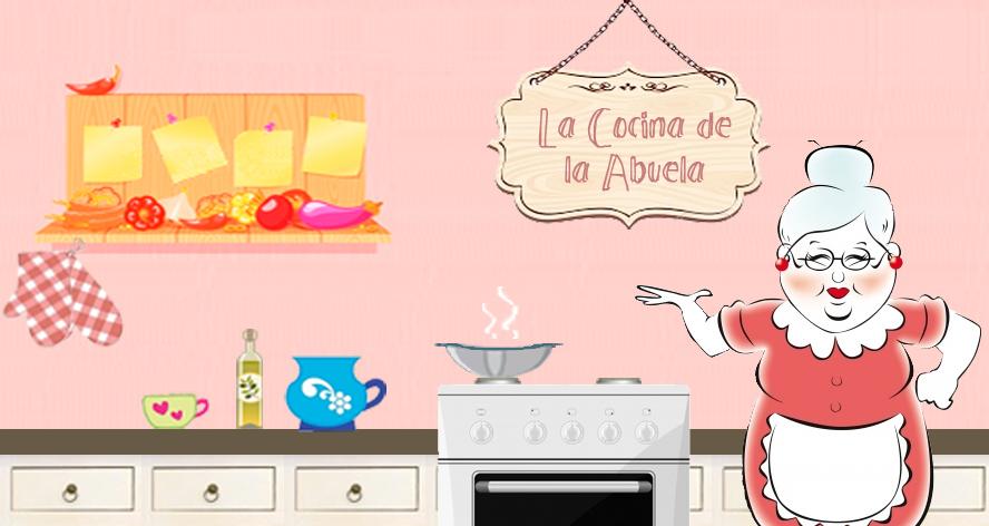 la cocina de la abuela los abuelos de mengabril